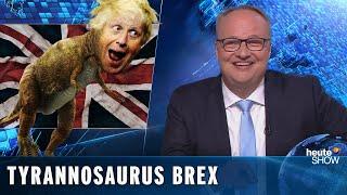 """Brexit: Projekt """"Selbstversenkung der britischen Inseln"""""""
