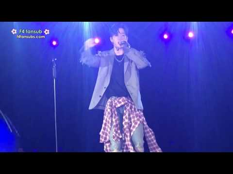 Henry I'm trap - 'It's You -in Sm town dubai 2018