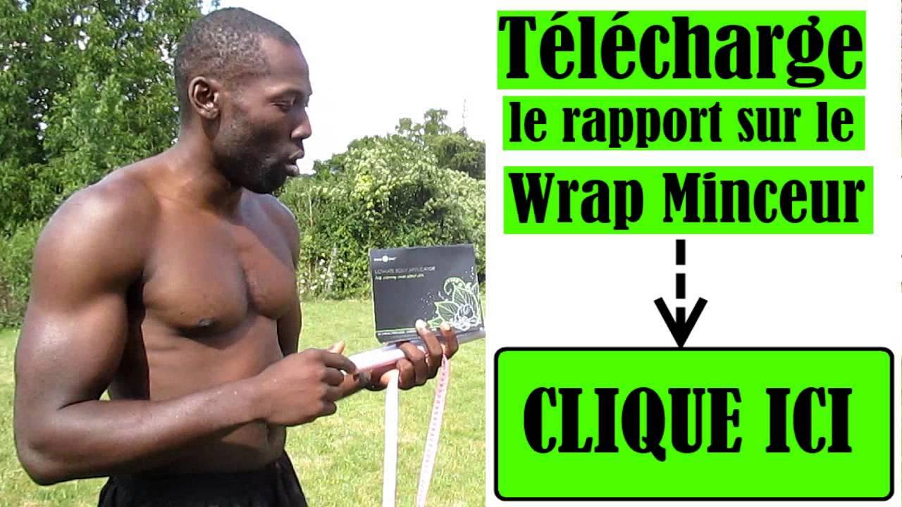 Patch Wrap Pour Maigrir Wraps Corps Patch Minceur