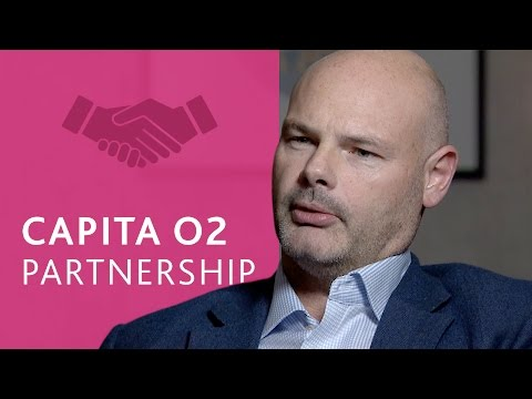 Capita O2 Partnership