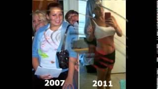 как похудеть после приема гормональных