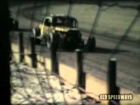 Old Speedways  Vintage Lebanon Valley Speedway    Volume 2