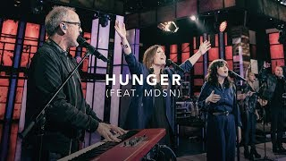 David & Nicole Binion   Hunger (official Live Video)