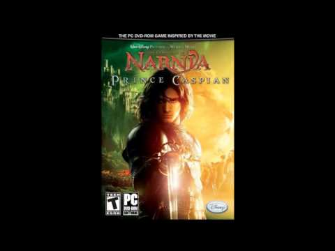The Chronicles of Narnia Prince Caspian Video Game Soundtrack - 37. Miraz Castle - Courtyard
