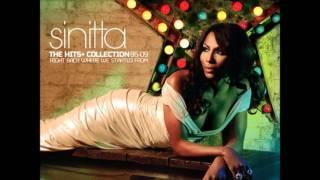 Sinitta - The Day You Said Goodbye (Pete Hammond