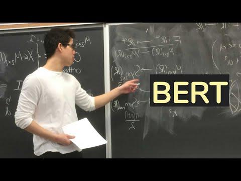 TDLS: BERT, Pretranied Deep Bidirectional Transformers for Language Understanding (algorithm)