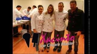 Testimonio del CURSO de paletas Artesanal mexicana, Brasil Thumbnail