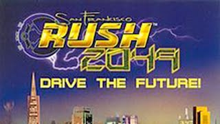 San Francisco Rush 2049 GBC