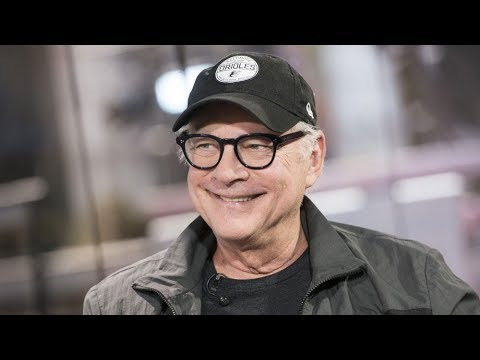 Barry Levinson on the Newfound Popularity of His Robin Williams ...