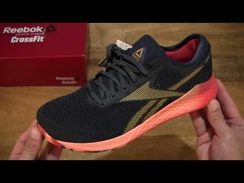 Reebok Nano 9.0 CrossFit Shoes