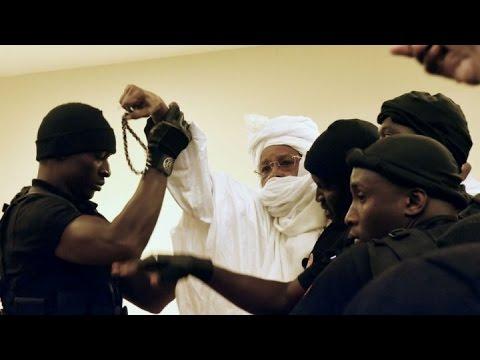 Hissène Habré verdict: Chad