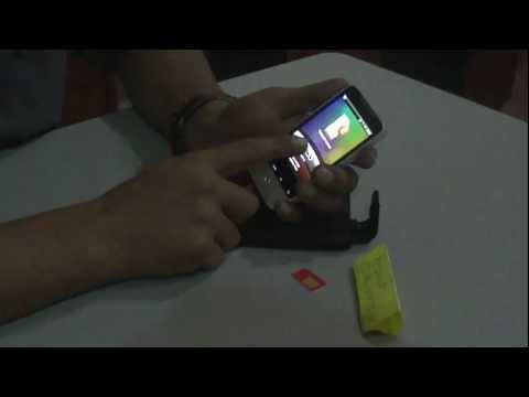 HTC Legend Unlock with GSMLiberty.net Service