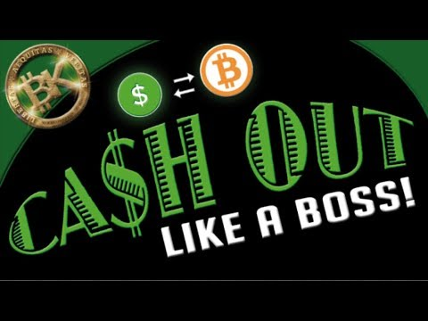 How to Buy & Sell Bitcoin for Cash!💰 No Coinbase or Polionex