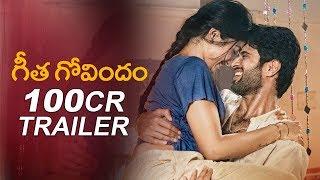 Geetha Govindam Full Movie 100 Crs Trailer   Vijay Devarakonda   Rashmika mandanna   Filmylooks