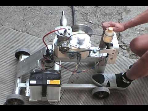nissan presage nu30 как натянуть ремень генератора