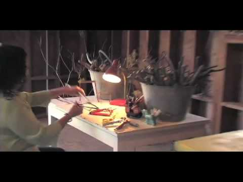 The Story Of The Pottery Barn Twig Reindeer | Pottery Barn