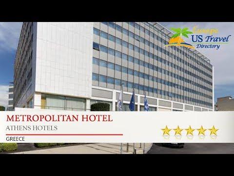 Metropolitan Hotel - Athens Hotels, Greece