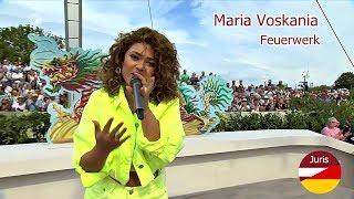 Maria Voskania - Feuerwerk (ZDF-Fernsehgarten 01.09.2019)