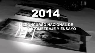 I Concurso de cortometrajes Mister Politicus de Ramon Fonseca Mora 2013