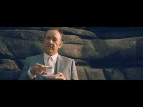 New ETRADE ad   Talent Scout   Rock Climbing kevin spacey