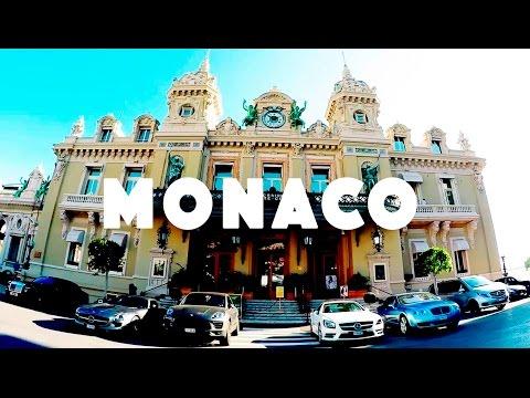 Monaco Trip - 2016 (GoPro Hero 4)