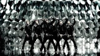TEEN TOP '미치겠어(Crazy)' M/V FULL version.