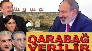 Hakimiyyət Qarabağı Ermənistana Verir - Gültəkin Hacıbəyli