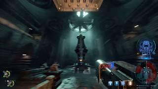 Creepy corridors - Space Hulk Death wing Part 5