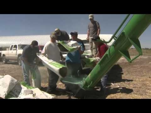 America's Heartland: Idaho Barley Farm