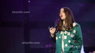 Arena Live Sona Rubenyan/Mamma knows best 12 11 2016