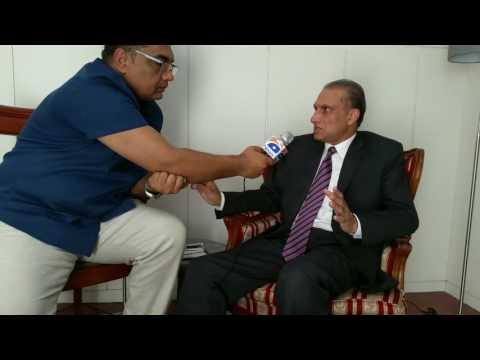 interview chaudhry aizaz foriegn secretry pakistan part5