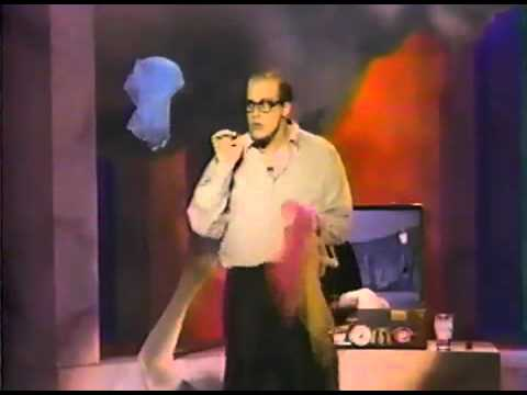 Bob Nelson - Babushka Juggling