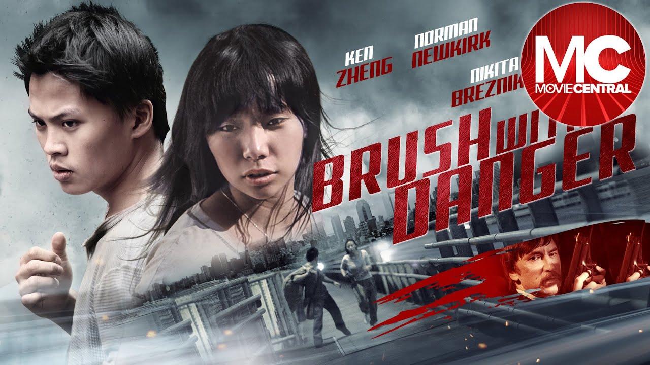 Brush With Danger   2015   Full Movie
