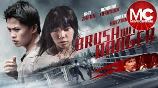 Download lagu Brush With Danger | 2015 | Full Movie