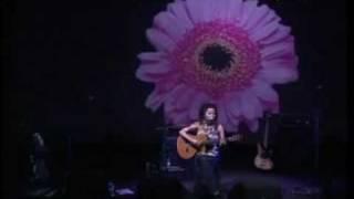 SARA TAVARES - CONCIERTO EN LISBOA - Nha Cretcheu  (Meu Amor)