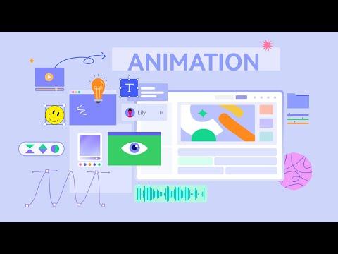 Wondershare Anireel Makes it Easy to Create Animated Explainer...