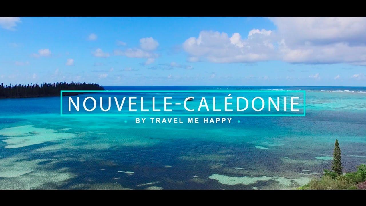 Vidéo Best Of voyage en Nouvelle-Calédonie