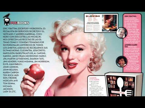 Entrevista a Eric Frattini, autor de 'Muerte a la carta'. 15-12-2014