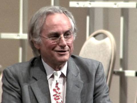Why Richard Dawkins Doesn't Debate Creationists