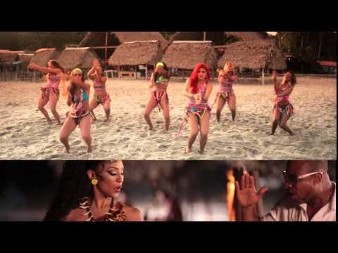 "Aldo Ranks - ""La Africana"" (Preview)"