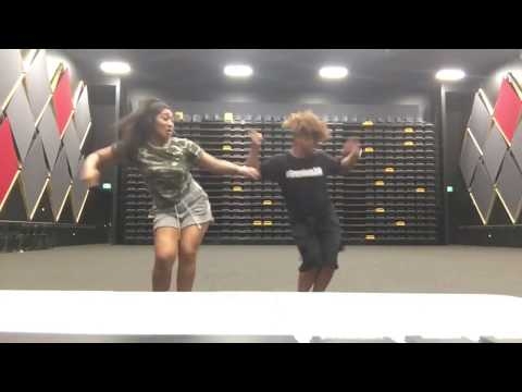 Efo Dance/Lazy Siren Jam Challenge/Joewana/Funny/