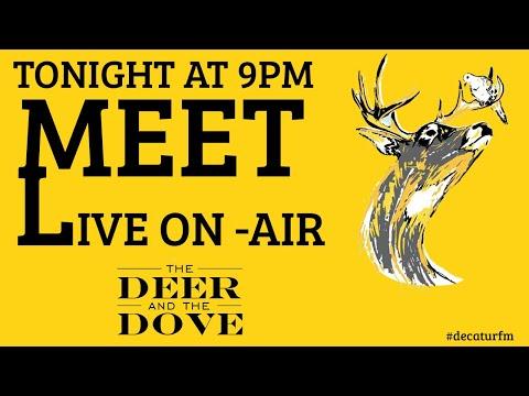 Tonight at 9PM on Decatur FM