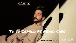 Album Completo Por primera Vez Camilo