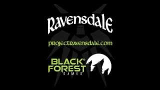 Ravensdale Kickstarter Official Announcement Teaser