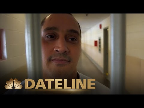 This Is A Man: Episode 10 | Conviction | Dateline NBC