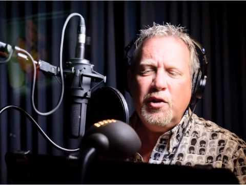 Jon St. John - COMMERCIAL voice overs demo