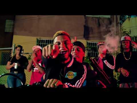 Teylor Cash Ft Rmt Punto 40 -  Ati Te Duele  (Video Oficial) By  DirectiveFilms