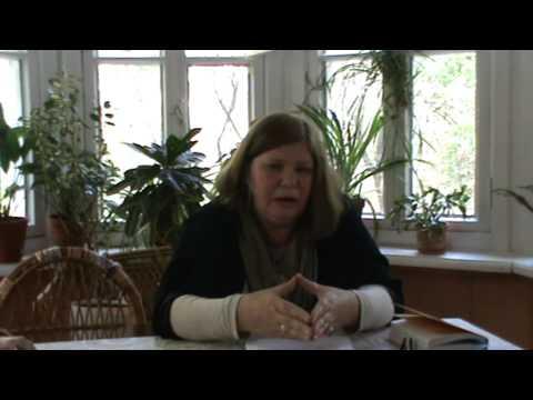 История вязания крючком доклад