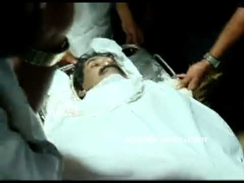 Malayalam Actor Abi  Dead Body Visuals