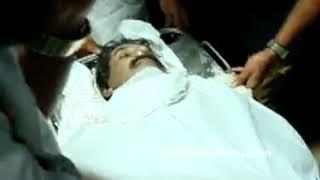 Malayalam Actor Abi  Dead Body Visuals